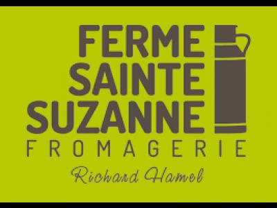 La Ferme Sainte Suzanne