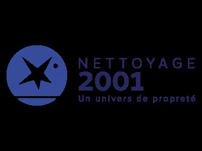 Nettoyage 2001