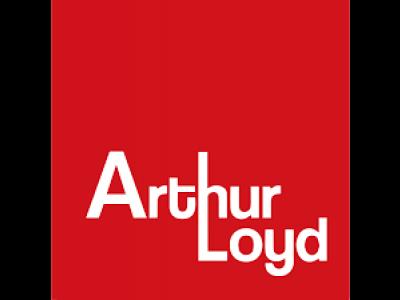 Arthur Lyod