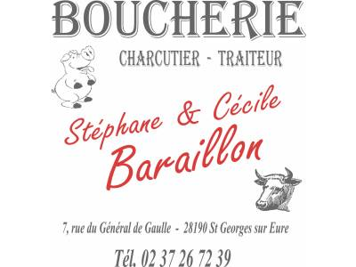 Boucherie Baraillon