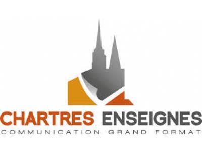 Chartres Enseignes