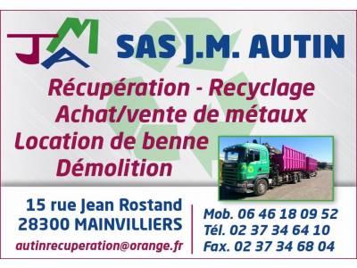 SAS Jean-Michel AUTIN